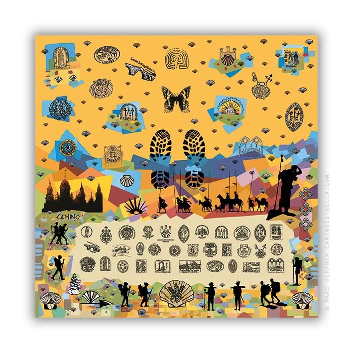 camino-de-santiago-the-way-of-st-james-print-oncanvas4_yellow